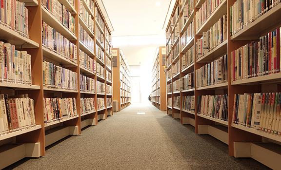 図書室より 図書室へようこそ