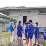 高校生活入門講座(食料生産コース)