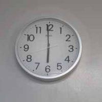 教室_時計