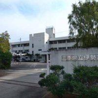 校舎_正門