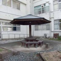 校舎_東屋