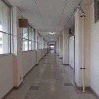 校舎_特別棟3F廊下