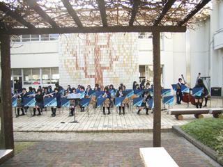 三重県立川越高等学校