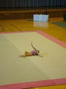 名張高校のブログ-新体操2