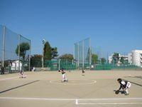 名張高校のブログ-ソフトボール部1120