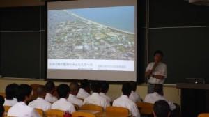 三重大学生活体験講座