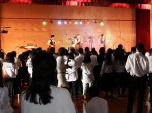 文化祭バンド